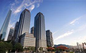 商业大厦住宅合作案例(1)