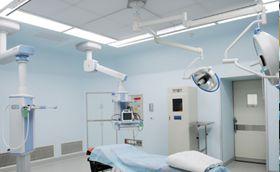 医疗行业合作案例(1)