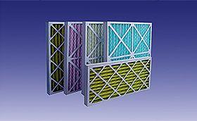 G3低阻空气过滤器(纸框)