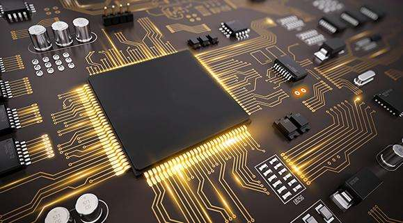 中国芯片产业与美国的技术差距