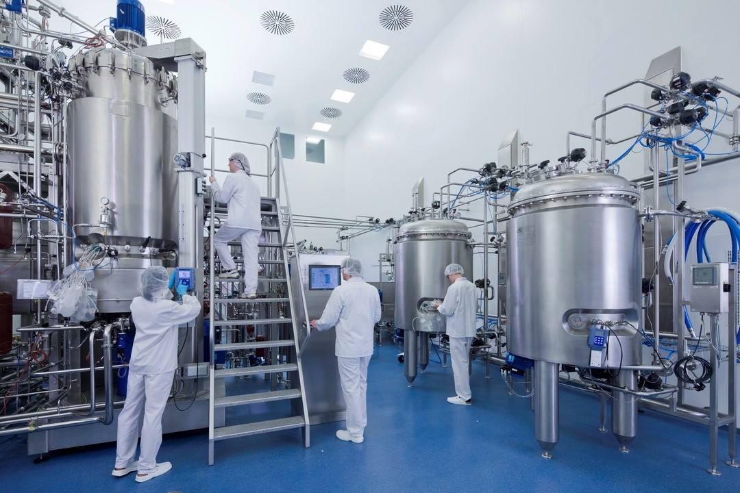 固体制剂生产工厂中交叉污染的风险评估