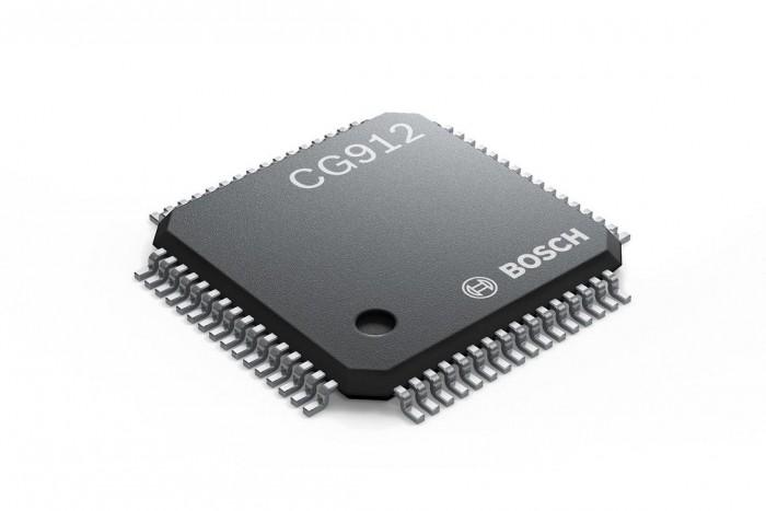 博世推新型芯片技术 可防止电动汽车电池爆炸