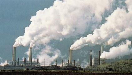 影响空气净化的的十二种气溶胶污染物