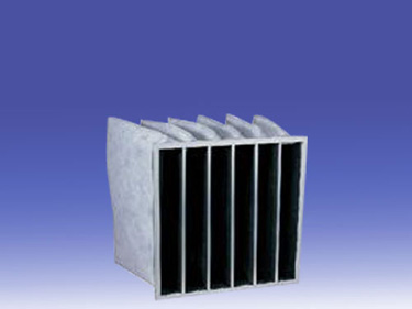 活性炭袋式过滤器G3G4