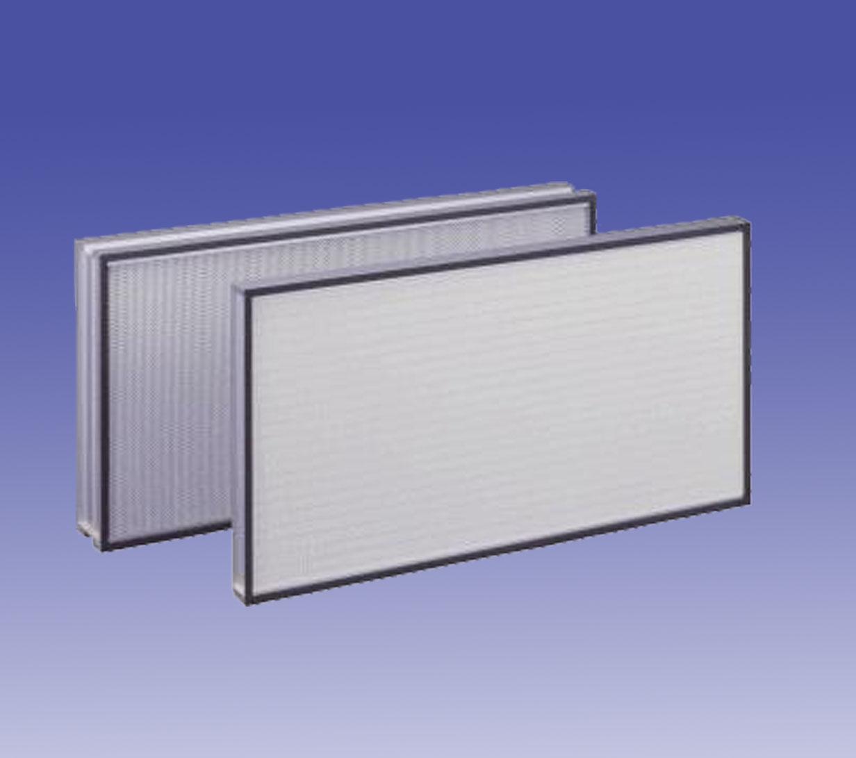 超高效空气过滤器(90mm) U15