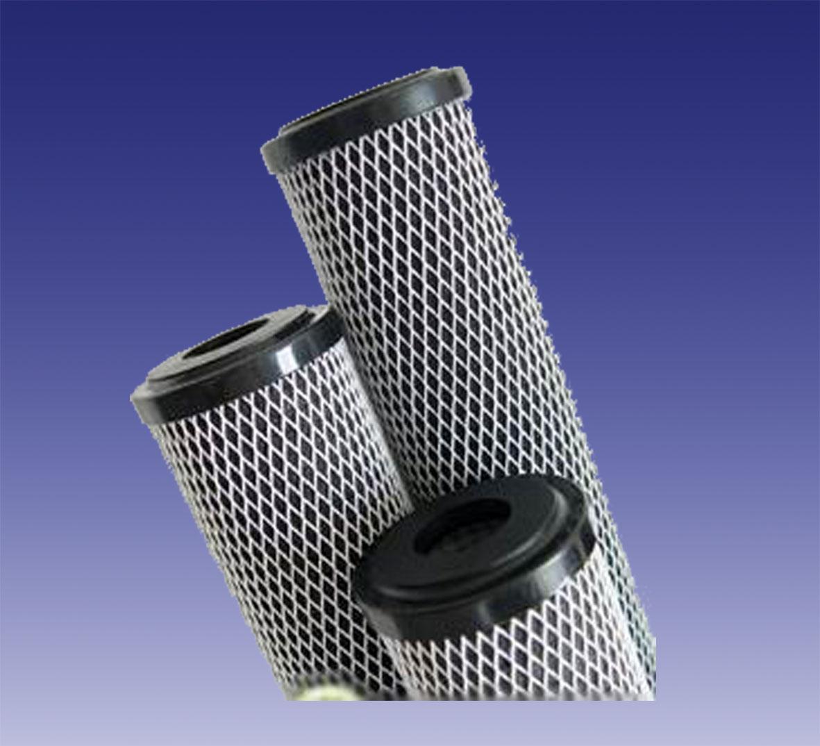 活性炭过滤芯