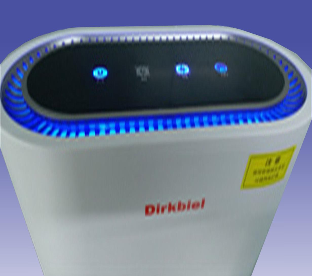 空气净化器DK32